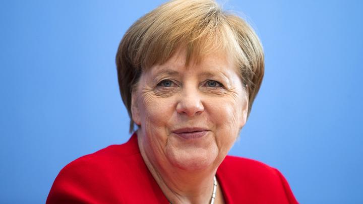 Почему Меркель не уйдёт из политики «после 2021 года»