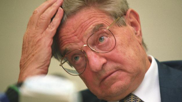 Остановить Сороса:В Венгрии заблокировали работу фонда американского миллиардера