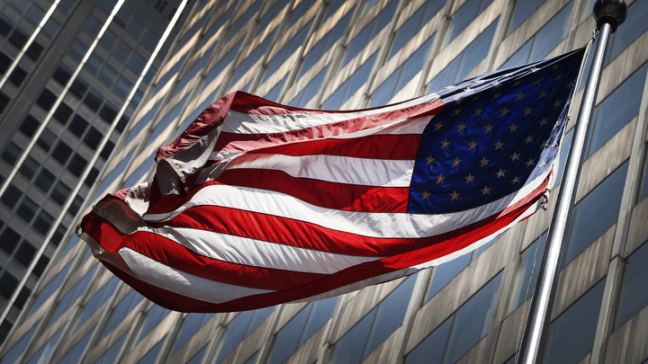 Заместителя генпрокурора США вынуждают уйти в отставку - Bloomberg