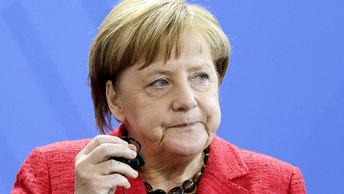 Германия: тотальная пропаганда не всех превращает в растения