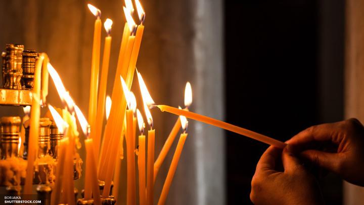 В Эрмитаже прошла первая Архиерейская литургия с 1917 года