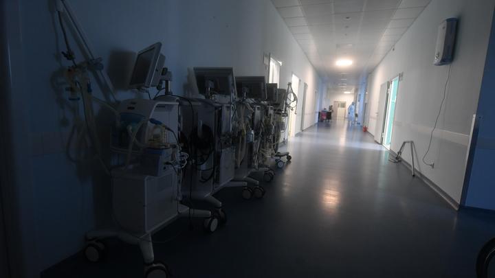 Я/Мы просим тишины: Больница Хабаровска умоляет протестующих прекратить распространять коронавирус