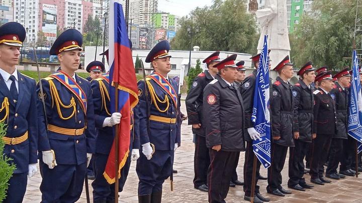 Пять кубанских казачьих корпусов вышли в финал федерального смотра-конкурса