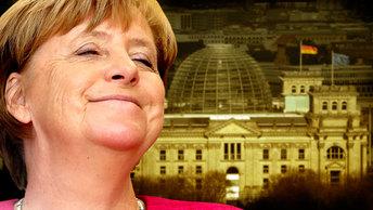 Политическая карьера Меркель пошла под откос