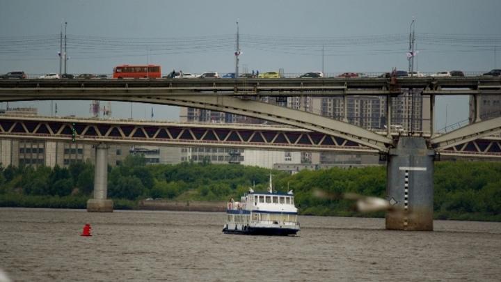 «Как в целом работает экономика, так и речной транспорт». В Нижнем Новгороде открыт судоходный сезон