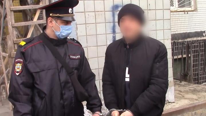 Вор-домушник из Волгодонска рассказал на видео, как обчистил десять квартир на полтора миллиона