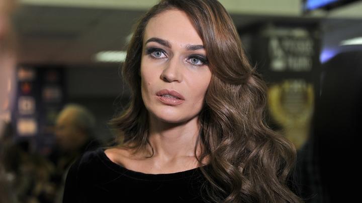 Водонаева из-за Ефремова потребовала защиты от государства: Мне тупо страшно