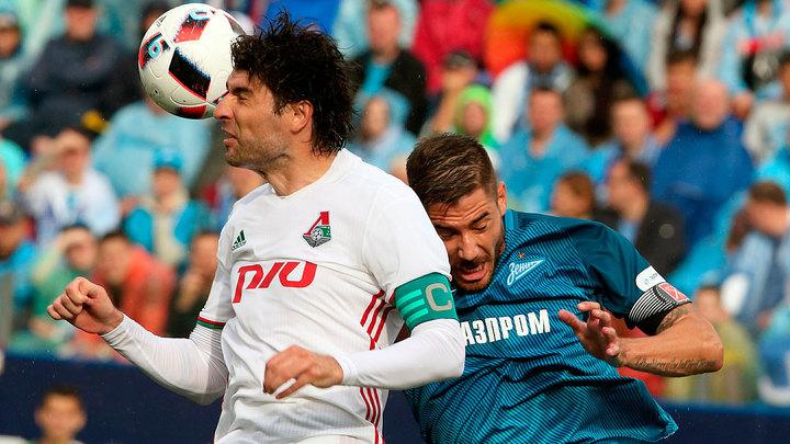 Почему футболисты в России такие дорогие