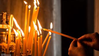 Патриарх Кирилл освятит церковь Воскресения Христова и новомучеников и исповедников российских