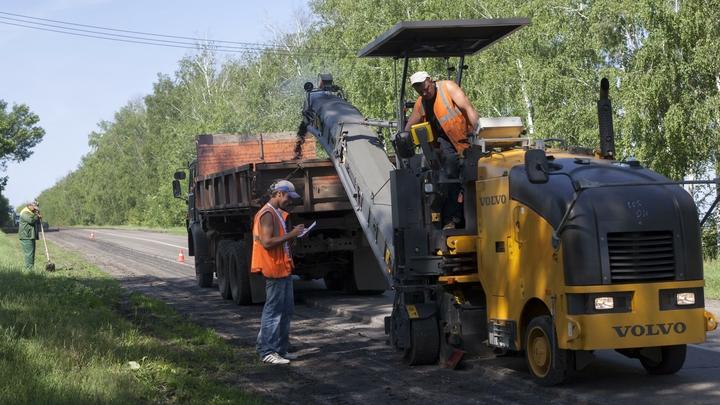 Егорьевское шоссе в Люберцах закончат ремонтировать к 20 октября