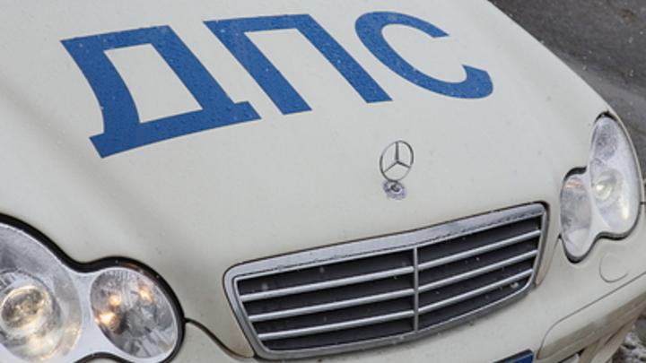 Четыре трупа: в Нижегородской области разбилась компания молодых людей на Range Rover