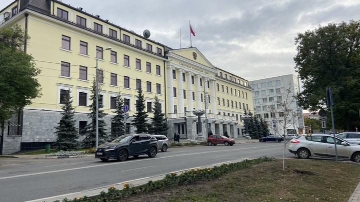 В Самарской губернской думе выбрали спикера и заместителей