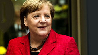 Зачем едет в Россию Ангела Меркель