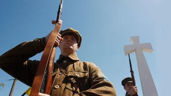 Как большевики из Малороссии Украину делали