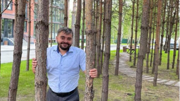 Депутат Игорь Украинцев объяснил своё «проникновение» на полигон «Левобережный»