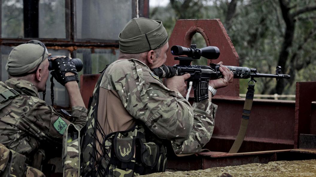 Противостояние в Киеве обернулось новым котлом