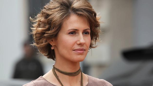 Она сражается не за свою жизнь, за жизнь сирийского народа: Подруга жены Асада об имениннице