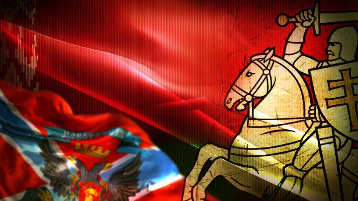 В Белоруссии дали добро на антирусский террор
