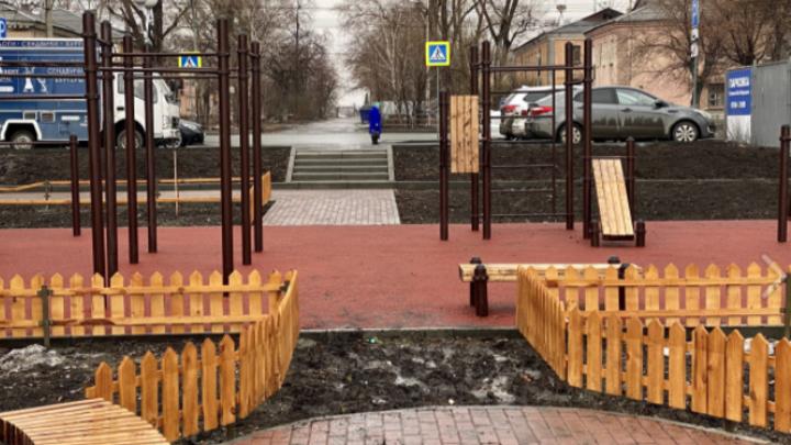 Челябинский урбанист предложил снести грейдером благоустройство набережной Смолино