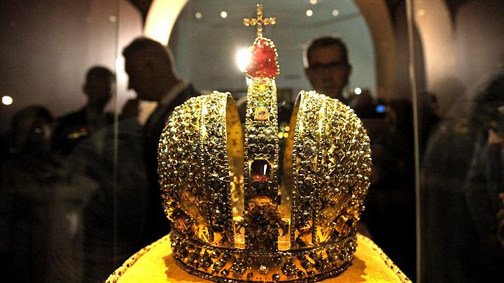 Вечная Империя и государственный патернализм