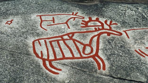 Археологи нашли орудия создателей петроглифов на Кольском полуострове возрастом 6 тысяч лет