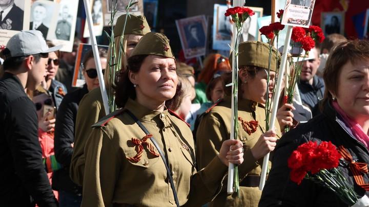 Для каждого белоруса - это ужас: Солист ансамбля Песняры об отмене Бессмертного полка в Витебске