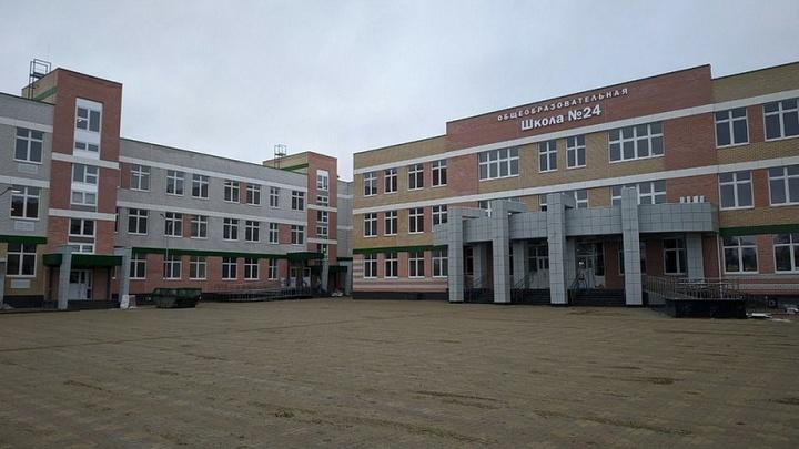 Дефицита учебных мест не будет? На Кубани по нацпроекту одновременно строят пять школ