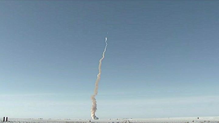 Не Искандер-М: Обломки ракеты, упавшие в Казахстане, идентифицированы