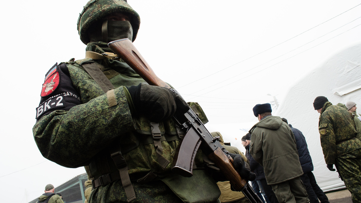 Как такое вообще возможно? Русские поразили немцев слаженностью действий и военной мощью