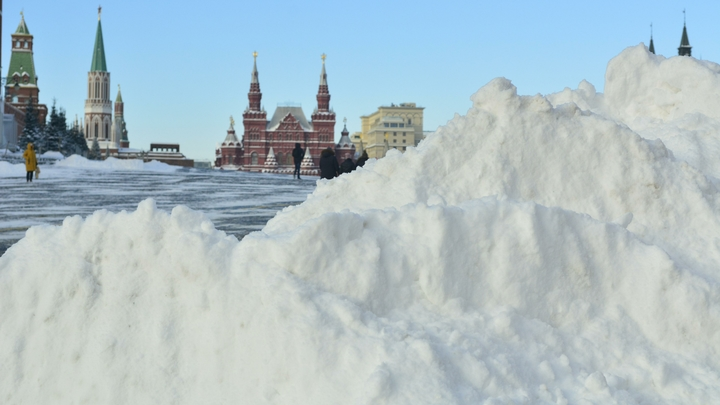 Россию строили украинцы? Научная сенсация о дикарях в Москве посыпалась после первого вопроса