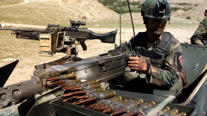 Мать всех бомб не ослабила позиций ИГ* в Афганистане