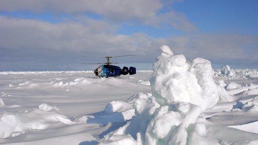 Россия и Китай открывают средство умиротворения подлодок США в Арктике