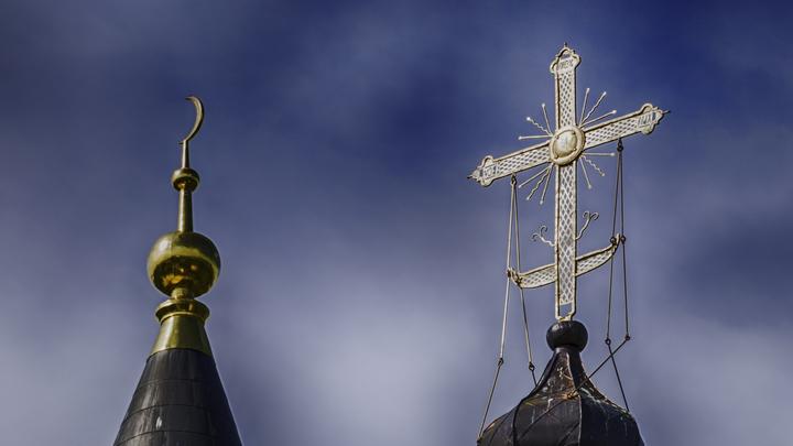 Pussy Riot по-кавказски?: Русский ответ на антихристианское кощунство