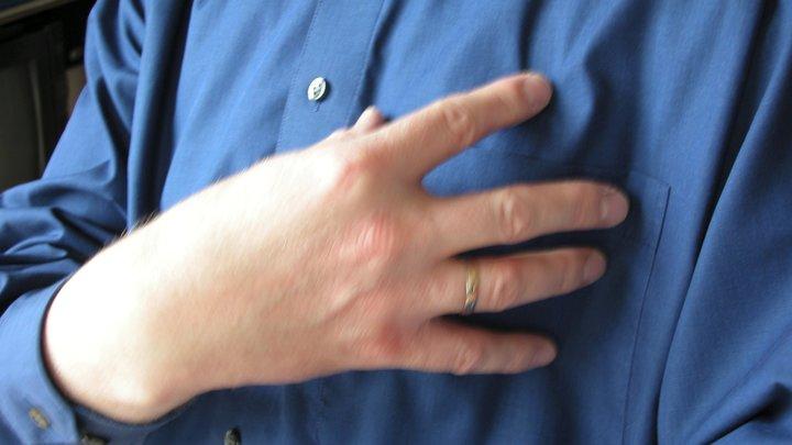 Как распознать угрозу: Неочевидные признаки сердечного приступа