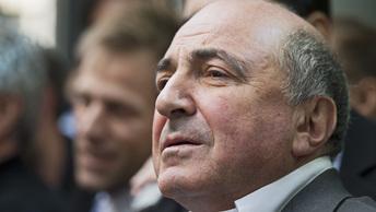 Генпрокуратура: С уликами не поспоришь - от смерти Литвиненко больше всех выигрывал Березовский