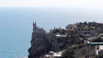 Источник: Причиной мощного хлопка в Крыму стал метеорит