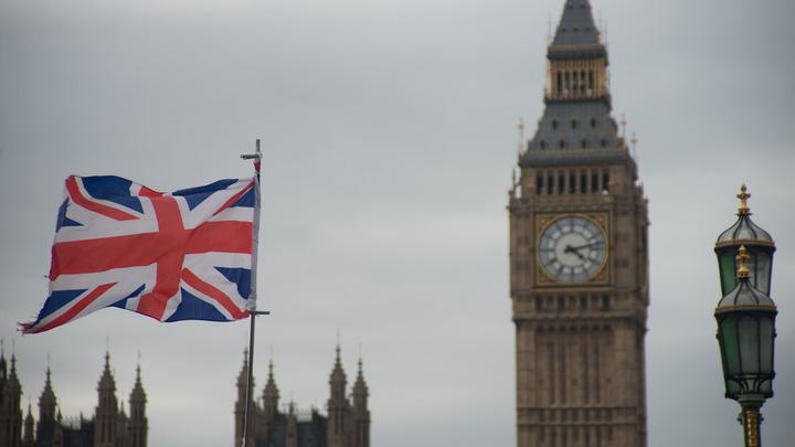 Послать сигнал России: Великобритания присоединилась к антироссийским санкциям ЕС