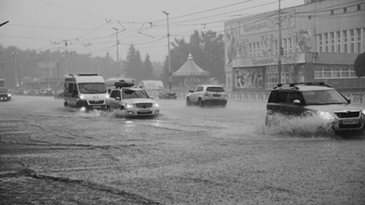Лето в России - 2020: Какие регионы затопит, а какие будут гореть, спрогнозировал синоптик