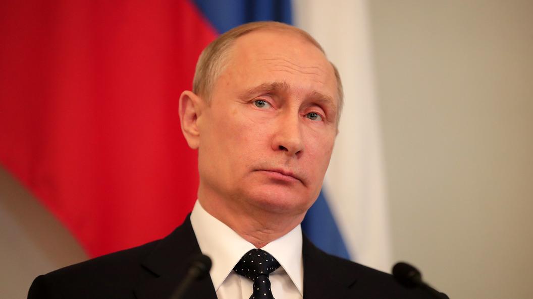Путин подписал указы о помиловании двух осужденных за госизмену