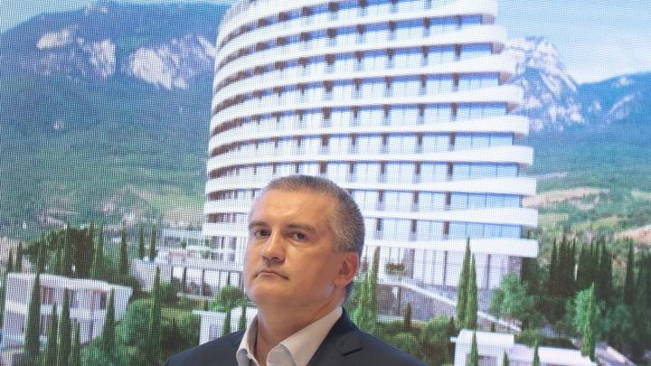 Не можешь выполнить - гуляй: Аксенов сказал, кто следующий на увольнение в Крыму