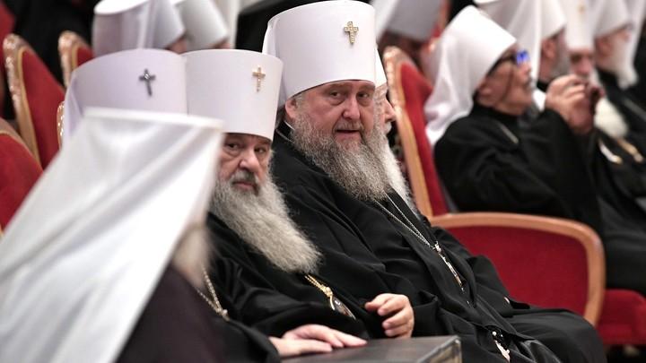 В Патриархии поблагодарили СК за работу по установлению подлинности царских останков