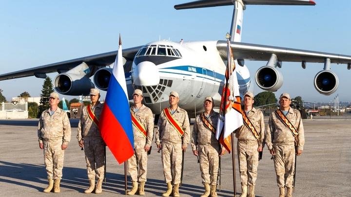 Результат говорит о многом: Минобороны России в цифрах доказало эффективность операции в Сирии
