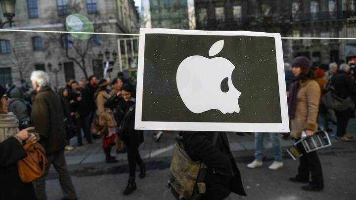 Минобороны отправило iPhone в утиль: Военнослужащим запретят смартфоны на службе