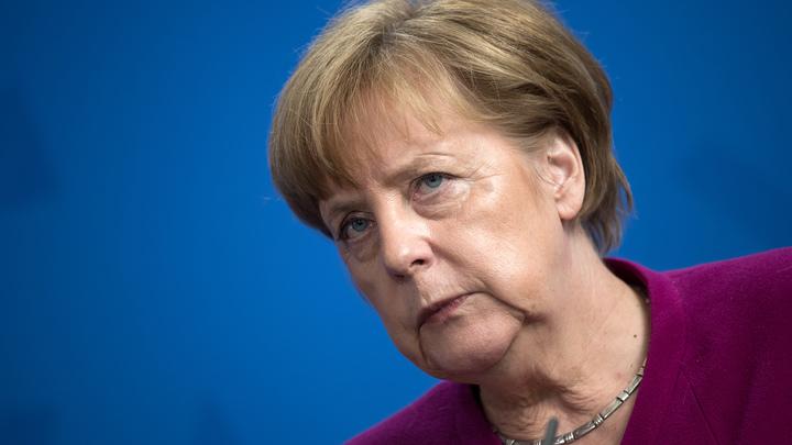Меркель отдала Киеву должок через Словакию