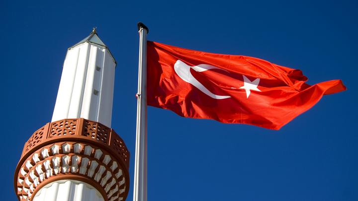 Заявление США о выводе войск из Сирии не следует рассматривать всерьёз: Турция не поверила Белому дому