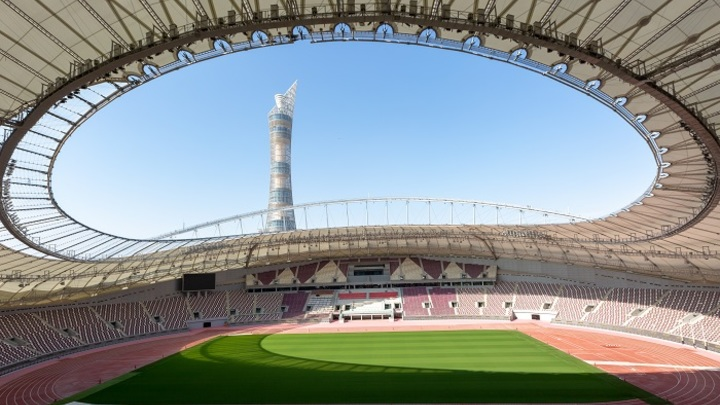 Чемпионат мира-2022: В Катаре всё спокойно