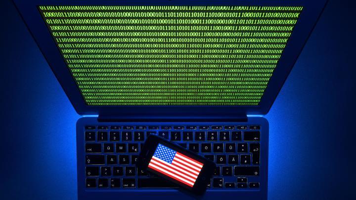 Ваш телефон – американский агент: Шпионы везде, даже в Госуслугах
