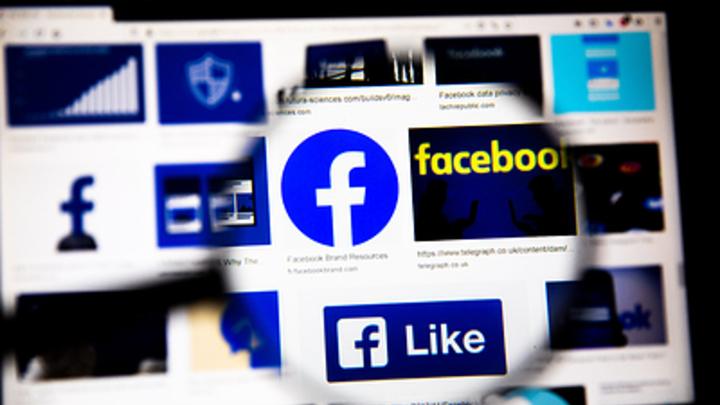 Facebook преследует вас. Даже с выключенным телефоном: WP разоблачила соцсеть