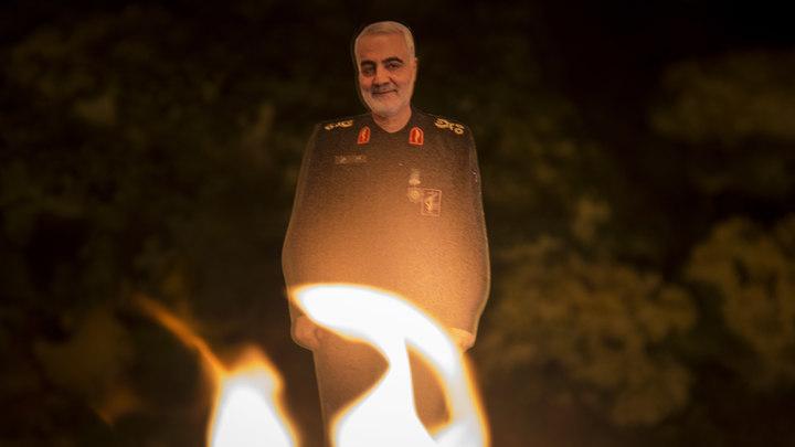 Отрежем вам ноги: президент Ирана сформулировал план мести США