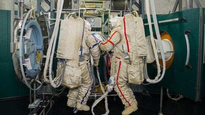 МКС разъедает изнутри: Космонавты обнаружили более сотни уязвимых мест